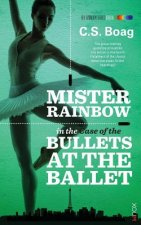 Case of the Bullets at the Ballet