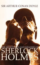 Adventures and Memoirs of Sherlock Holmes (1000 Copy Limited Edition) (Illustrated) (Engage Books)