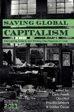 Saving Global Capitalism