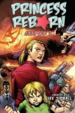 Princess Reborn, Chapter 2 (Graphic Novel) Young Readers, Teen Fiction