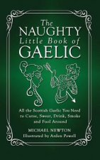 Naughty Little Book of Gaelic