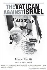 Vatican Against Israel