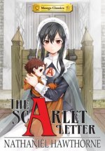 Manga Classics: the Scarlet Letter Softcover