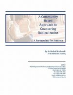 Community Based Approach to Countering Radicalization