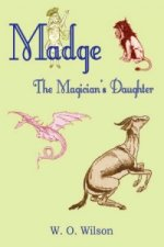 Madge the Magician's Daughter