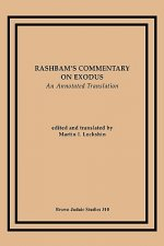 Rashbam's Commentary on Exodus