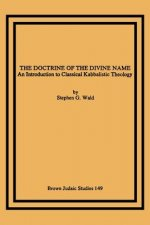 Doctrine of the Divine Name