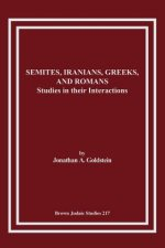 Semites, Iranians, Greeks, and Romans
