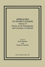Approaches to Ancient Judaism, Volume VI