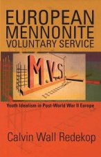 European Mennonite Voluntary Service