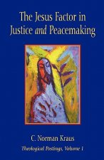 Jesus Factor in Justice and Peacemaking