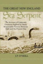 Great New England Sea Serpent