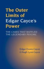 Outer Limits of Edgar Cayce's Power
