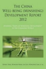 China Well-Being (Minsheng) Development Report 2012