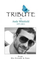 Tribute, to Andy Whitfield 1971-2011