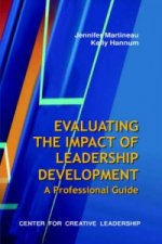 Evaluating the Impact of Leadership Development