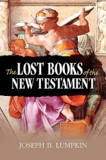 Lost Books of the New Testament