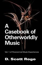 Casebook of Otherworldly Music