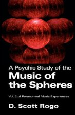 Psychic Study of the Music of the Spheres