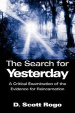 Search for Yesterday