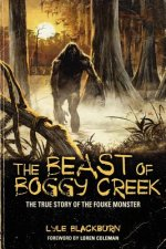 Beast of Boggy Creek