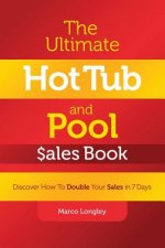 Ultimate Hot Tub and Pool $Ales Book