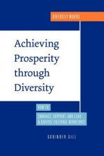 Achieving Prosperity Through Diversity