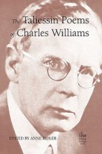 Taliessin Poems of Charles Williams