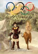 Junior & Bo's Trip to the Olympics
