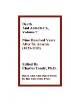 Death and Anti-Death, Volume 7