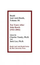 Death and Anti-Death, Volume 10