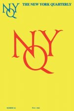 New York Quarterly, Number 40