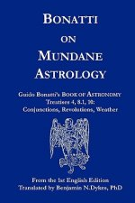 Bonatti on Mundane Astrology