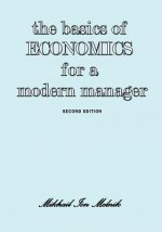 Basics of Economics for a Modern Manager Second Edition