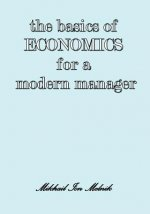 Basics of Economics for a Modern Manager