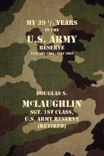 My 39 1/2 Years in the U.S. Army Reserve