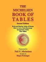 Michelsen Book of Tables