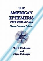 American Ephemeris 1950-2050 at Noon