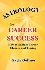 Astrology for Career Success