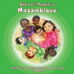 God's Li'l People in Mozambique
