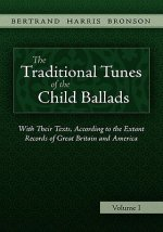 Traditional Tunes of the Child Ballads, Vol 1