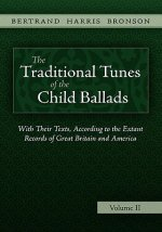 Traditional Tunes of the Child Ballads, Vol 2