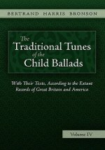 Traditional Tunes of the Child Ballads, Vol 4