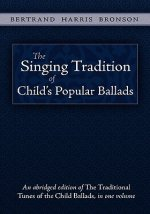 Singing Tradition of Child's Popular Ballads