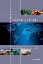 Svět - Kapesní atlas