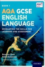 AQA GCSE English Language Student Book 1