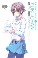 Disappearance of Nagato Yuki-Chan, Vol. 7