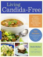 Living Candida-Free