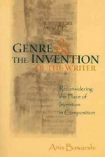 Genre & the Invention of the Writer