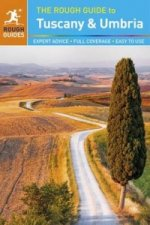 Rough Guide to Tuscany and Umbria